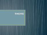 Theme Notes