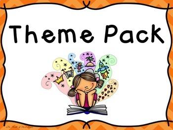 Theme Pack