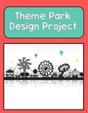 Theme Park Design Project