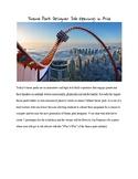 Theme Park Designer Asia Project