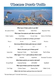 Theme Park Talk - A Conversation-based Learning ESL Lesson