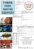 Theme Park Inquiry Maths Unit
