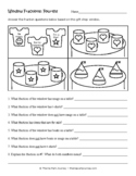 Understanding Fractions: Thirds, Fourths, & More at Theme Parks - 10 Activities