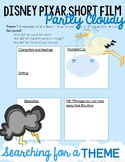 Theme: Partly Cloudy (Disney Pixar) (NOW DIGITAL)