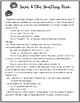Theme Passage & Comprehension Questions