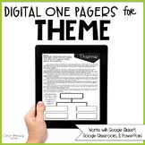 Theme Passages (Print & Digital)