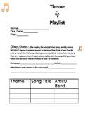 Theme Playlist