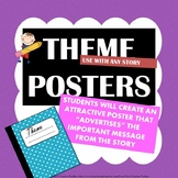 Theme Practice with Literature: Student Activity to Unders