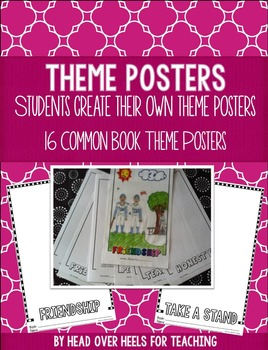 Theme Posters