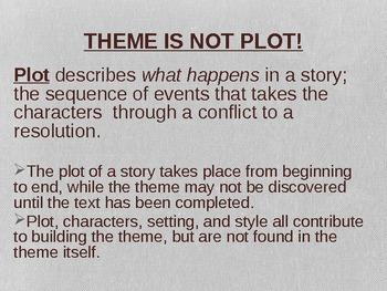 Theme Power Point