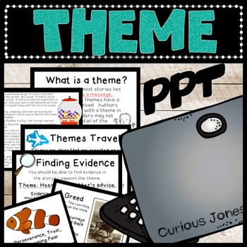 Theme Power Point - An Introduction