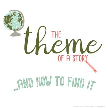 Theme Power Point & Notes