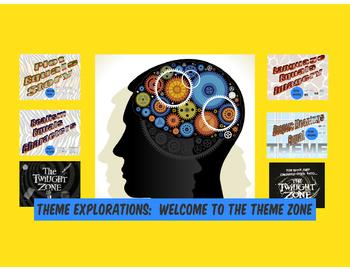 Theme: Prezi Presentation Overview, Activity, FUN!