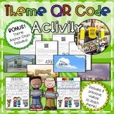 Theme QR Code Activity