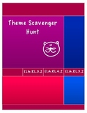 Theme Scavenger Hunt