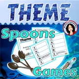 Theme Spoons Game