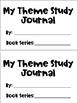 Theme Study Journal