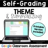 Distance Learning: RL4.2 Self-Grading Theme Quiz: Digital