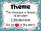 Theme Visuals & Game!
