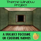 Theme Window Project - Adaptable to any story
