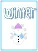 Theme Year Long Binder Covers