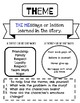 Theme anchor and activity