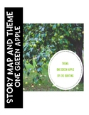 One Green Apple: Theme and Elements of a Story Lesson