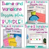 Theme and Variations Bundle