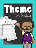 Theme in 5 Days