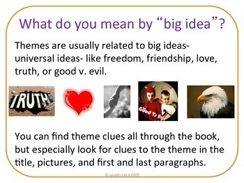 Theme in Literature Presentation by Tools for Teachers by ... Universal Themes In Literature Pdf