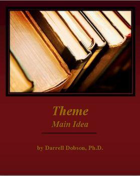 Theme/Main Idea Package