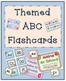 Themed ABC Flashcard Pack