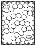 Monthly Themed Game Boards