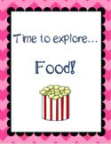 Themed Language Unit-Food
