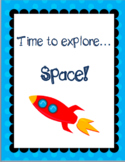 Themed Language Unit- Space