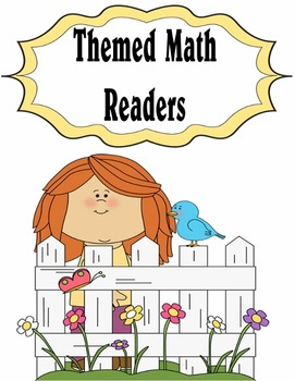 Themed Math Readers