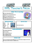 Themed Newsletter