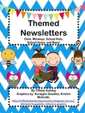 Themed Newsletters