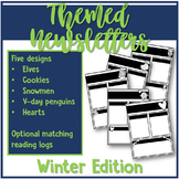Themed Newsletters - Winter