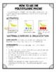 Themed Polysyllabic Cards Freebie