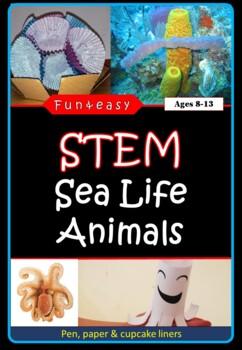 MEGA stem Science Days bundle - over 100 hours - STEM and ARTS combined
