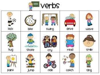 Themed Word Work Visual Sheets- No Prep!