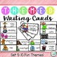 Thematic Writing Center Activities Mega Bundle - Over 1,500 Words
