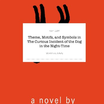 Themes, Motifs, and Symbols in The Curious Incident of the Dog in the Night-time