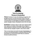 Themes & Symbolism in Tuck Everlasting