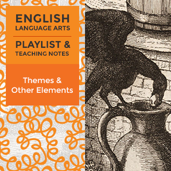 Themes and Other Elements