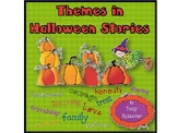 Themes in Halloween Stories