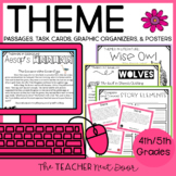 Themes in Literature: Print and Digital | Distance Learning