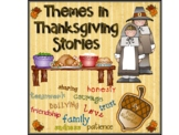 Themes in Thanksgiving Stories