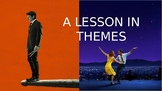 Themes of La La Land and Whiplash